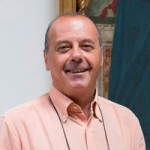 Angelo Tartuferi - Director of the Accademia Gallery, Florence